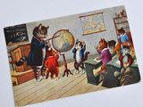 猫のヴィンテージカード04.jpg